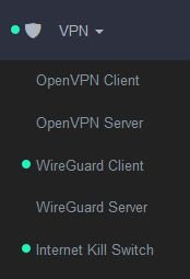 VPN Post Sync